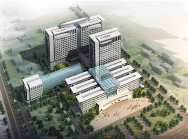 华中科技大学同济医学院附属协和医院西院门诊