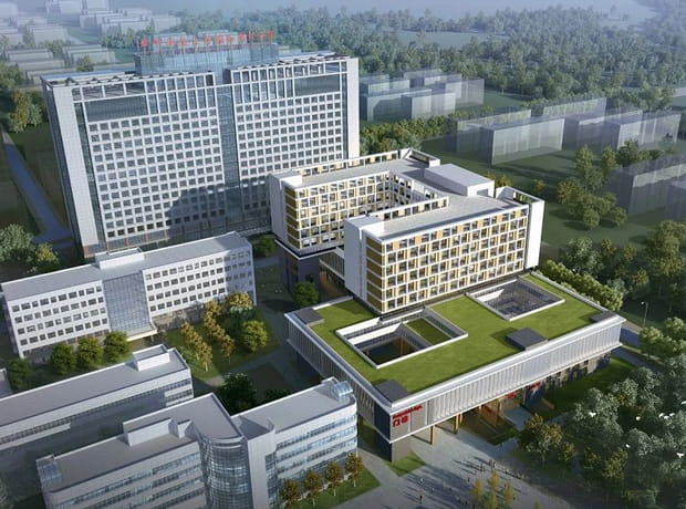 华中科技大学同济医学院附属协和医院西院